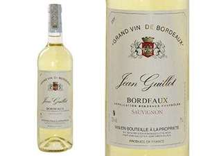 Picture of Jean Guillot Sauvignon