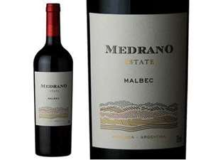 Picture of Medrano Terroir Malbec