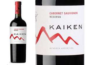Picture of Kaiken Cabernet Sauv Reserva