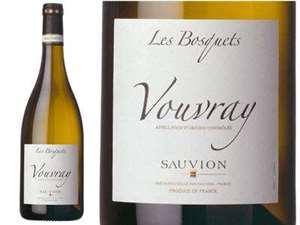 Picture of Sauvion Les Bosquets Vouvray