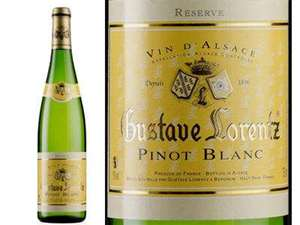 Picture of Gustave Lorentz Pinot Blanc