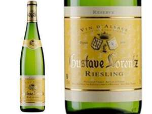 Picture of Gustave Lorentz Riesling