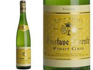 Picture of Gustave Lorentz Pinot Gris