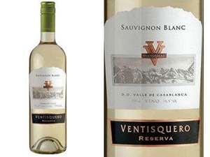 Picture of Ventisquero Sauvignon blanc Res.