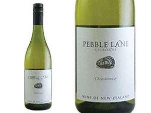 Picture of Pebble Lane Chardonnay