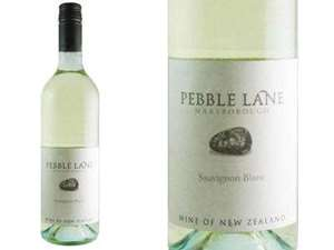 Picture of Pebble Lane Sauvignon Blanc