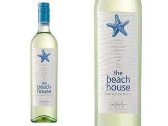 Picture of Beach House Sauvignon Blanc