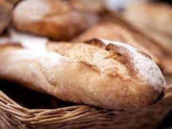 Picture of 2 Sourdough Baguettes
