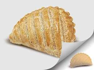 Picture of 2 Apple Turnovers