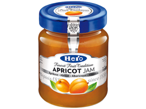 Picture of Hero Apricot Jam