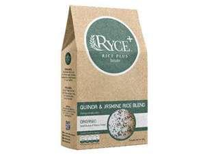 Picture of Quinoa & Jasmine Rice Blend