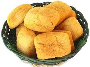 Picture of Moringa Sourdough Pandesal