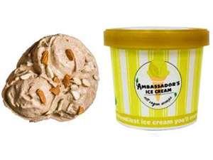 Picture of Horchata Ice Cream