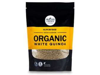 Picture of Organic White Quinoa