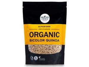 Picture of Organic Bi-Color Quinoa