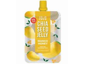 Picture of Chia Seed Jelly Mango Honey