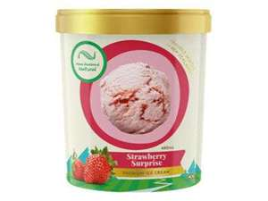Picture of Strawberry Surprise - 480 ml