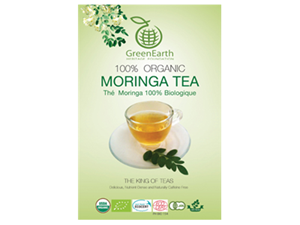 Picture of Organic Moringa Tea