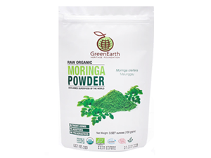 Picture of Organic Moringa Powder