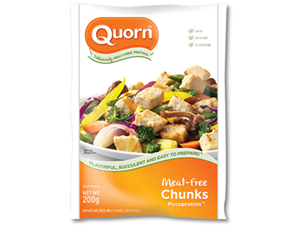 Picture of Quorn Meat-Free Chunks