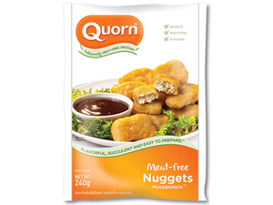 Picture of Quorn Meat-Free Nuggets