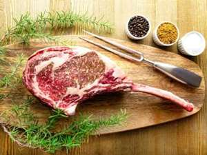 Picture of Wagyu Tomahawk Steak