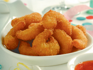 Picture of Popcorn Shrimp
