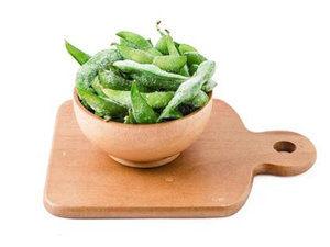 Picture of Frozen Edamame
