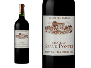 Picture of Château Grand Pontet