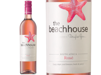 Picture of Beach House Rosé