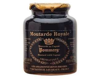 Picture of Royal Mustard with Cognac