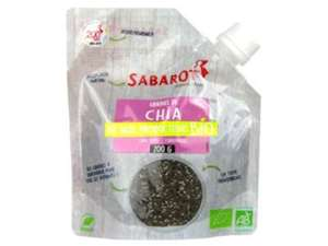 Picture of Chia Seeds 200 g