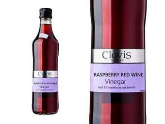 Picture of Raspberry Red Wine Vinegar