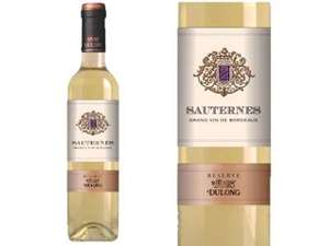Picture of Dulong Reserve Sauternes