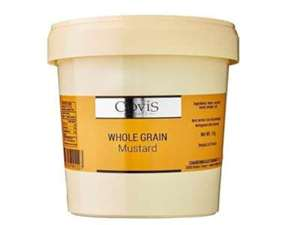 Picture of Whole Grain Mustard -  1 KG