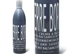 Picture of Black Balsamic Cream