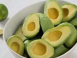 Picture of Avocado Halves - Frozen