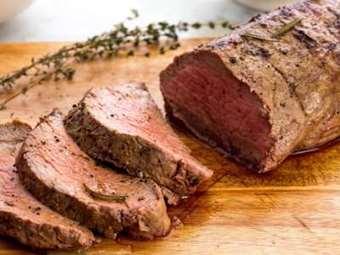 Picture of Beef Tenderloin