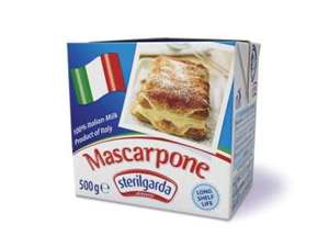 Picture of Mascarpone