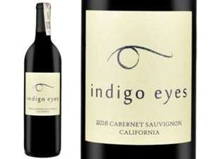 Picture of Indigo Eyes Cabernet Sauvignon
