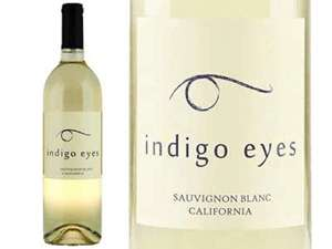 Picture of Indigo Eyes Sauvignon Blanc