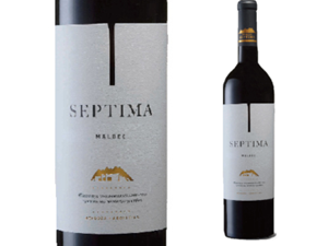Picture of Septima Malbec Std
