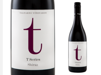 Picture of Taltarni T-Series Shiraz