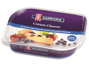 Picture of Cream Cheese Natural (soft)