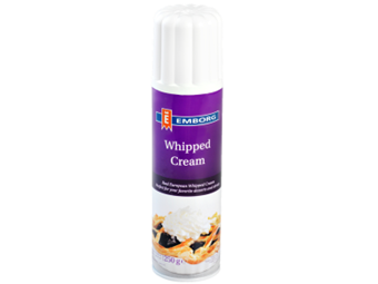 Picture of Whipped Cream Spray