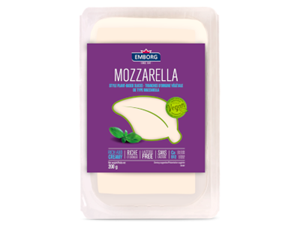 Picture of Mozzarella Slices (non-dairy)
