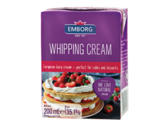Picture of Whipping Cream