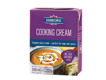 Picture of Cooking Cream