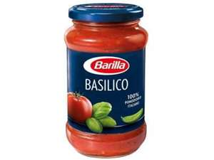 Picture of Barilla Basilico Sauce