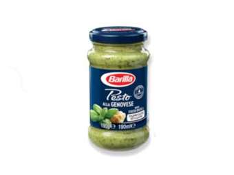 Picture of Barilla Pesto Genovese Sauce